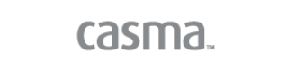 Casma Software Logo
